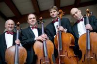 Rastrelli Cello Quartett, Foto: Künstler