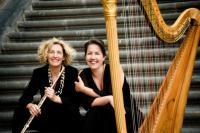 Duo Flores, Foto: Meininger Musik