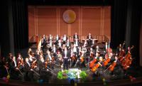 Foto: Donau Philharmonie Wien
