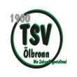 Logo Turn- und Sportverein Ölbronn 1900 e.V.