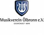 Logo Musikverein Ölbronn e.V.