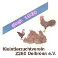 Logo Kleintierzuchtverein Z 260 Ölbronn e.V.