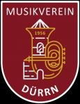 Logo Musikverein Dürrn e.V.
