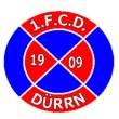 Logo 1. FC Dürrn e.V.