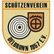 Logo Schützenverein Ölbronn 1957 e.V.