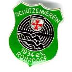 Logo Schützenverein Rohrdorf 1934 e.V.