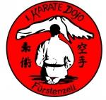 Logo 1. Karate Dojo Fürstenzell e.V.