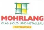 Logo Michael Mohrlang Glas-, Holz- und Metallbau