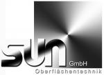 Logo SUN Oberflächentechnik GmbH