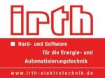 Logo Irth Elektrotechnik GmbH