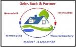 Logo Gebr. Buck und Partner