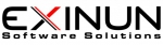 Logo EXINUN Software Solutions GmbH