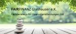 Logo Fairfinanz Glashauser e.K.