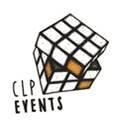 Logo CLP Events & Marketing