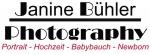 Logo Janine Bühler Photography