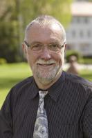 Stadtrat Dr. Stefan Hahne