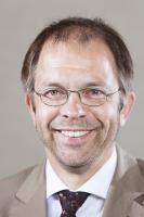 Stadtrat und Ortsvorsteher Klaus Lienen