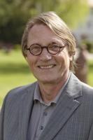 Stadtrat Reinhard Domke