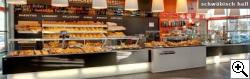Landbäckerei Tauberschmidt Michelfeld