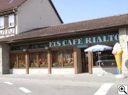 Eiscafe Rialto Vellberg