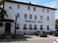 Gaststätte Schwarzer Bock Crailsheim