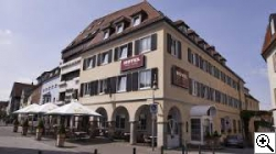 Hotel Post-Faber Crailsheim