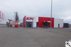 KFC  Kentucky Fried Chicken SHA