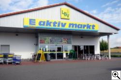 LBV Bäckerei im EDEKA  Ilshofen