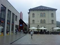 Piazza Grande  Kocherquartier SHA
