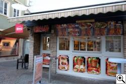 Bali Döner Kebab House SHA