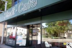 Stadtcafe Crailsheim