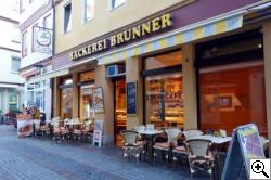 Bäckerei Konditorei Brunner
