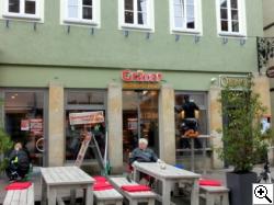 Bäckerei Gräter  Schwäbisch Hall