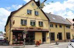 Bäckerei u. Cafe Sohns Blaufelden