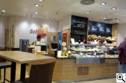Bäckerei Scholl Crailsheim