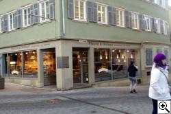 Bäckerei Pfisterer & Öttinger SHA