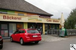 LBV Bäckerei Rot am See