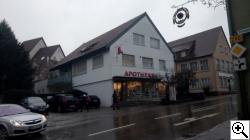 Apotheke Blaufelden