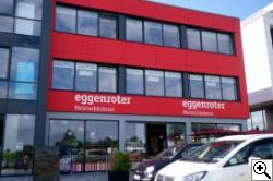 meisterbäckerei Eggenrother im CaRe Crailsheim