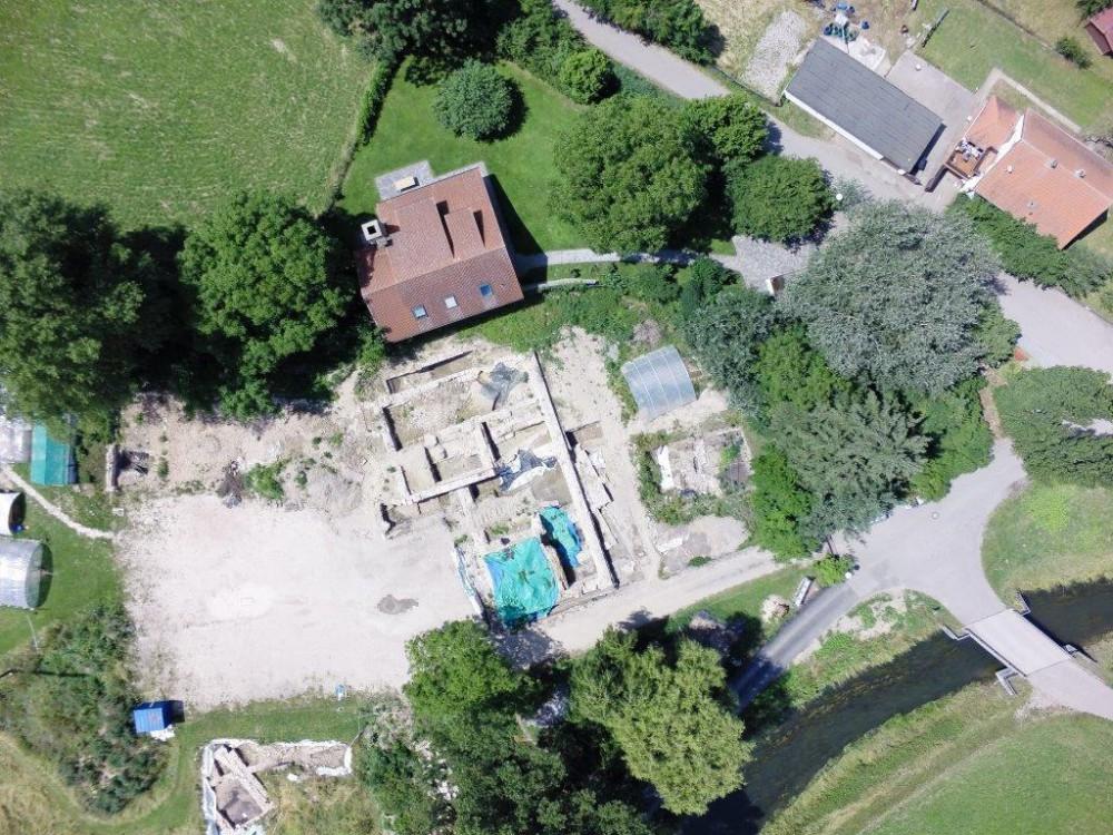 CDU und Freie Wähler wollen ein Heimatmuseum auf dem Schlossmühlen-Areal