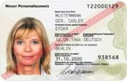 Die Urlaubszeit steht bevor - Ist Ihr Personalausweis...
